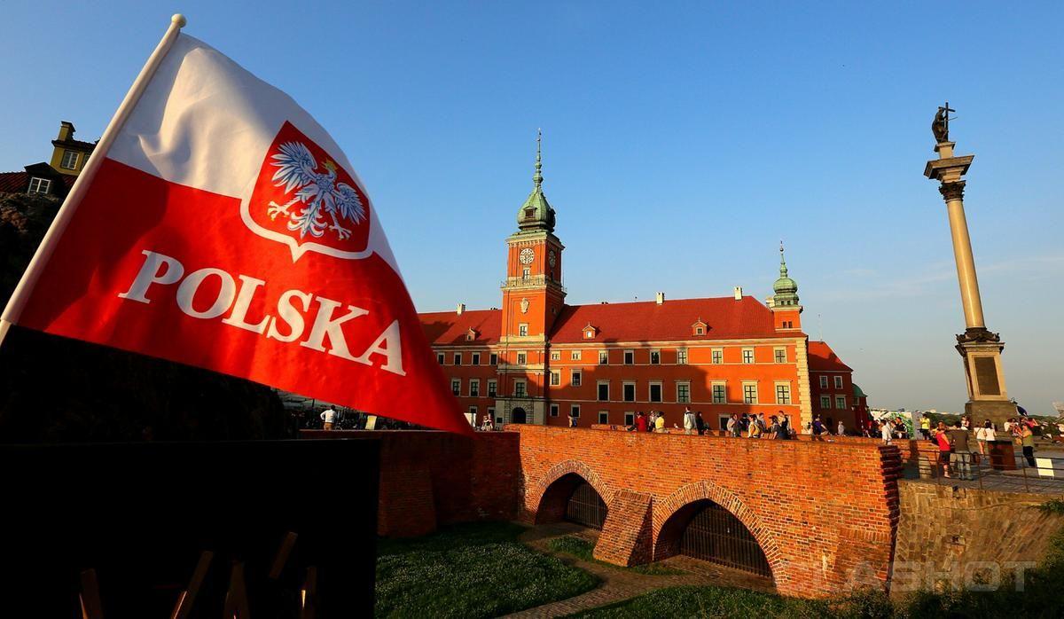 Всенародный референдум начался в Польше- Kapital.kz