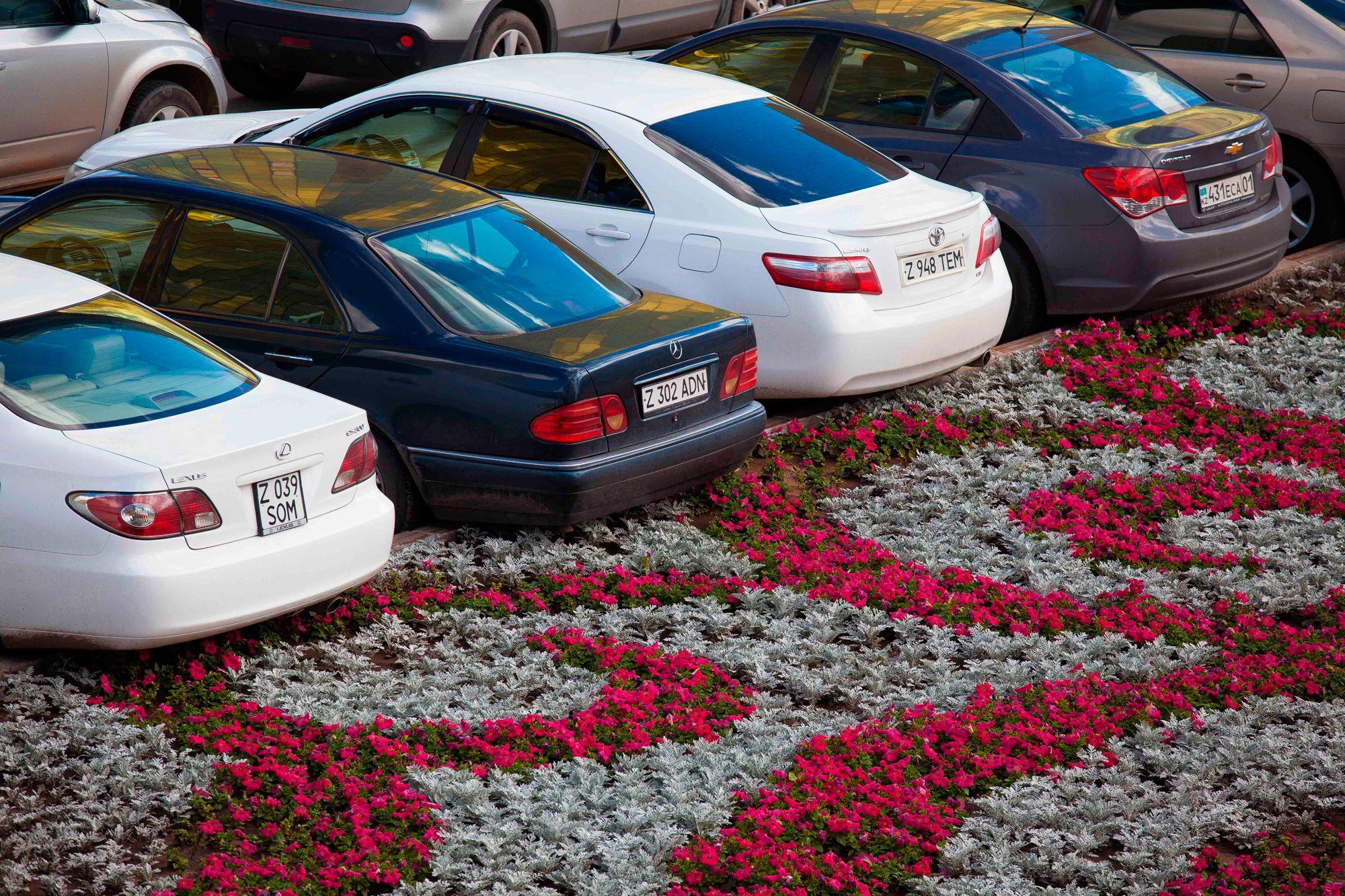 Затраты казахстанцев на покупку новых авто превысили 390 млрд тенге- Kapital.kz