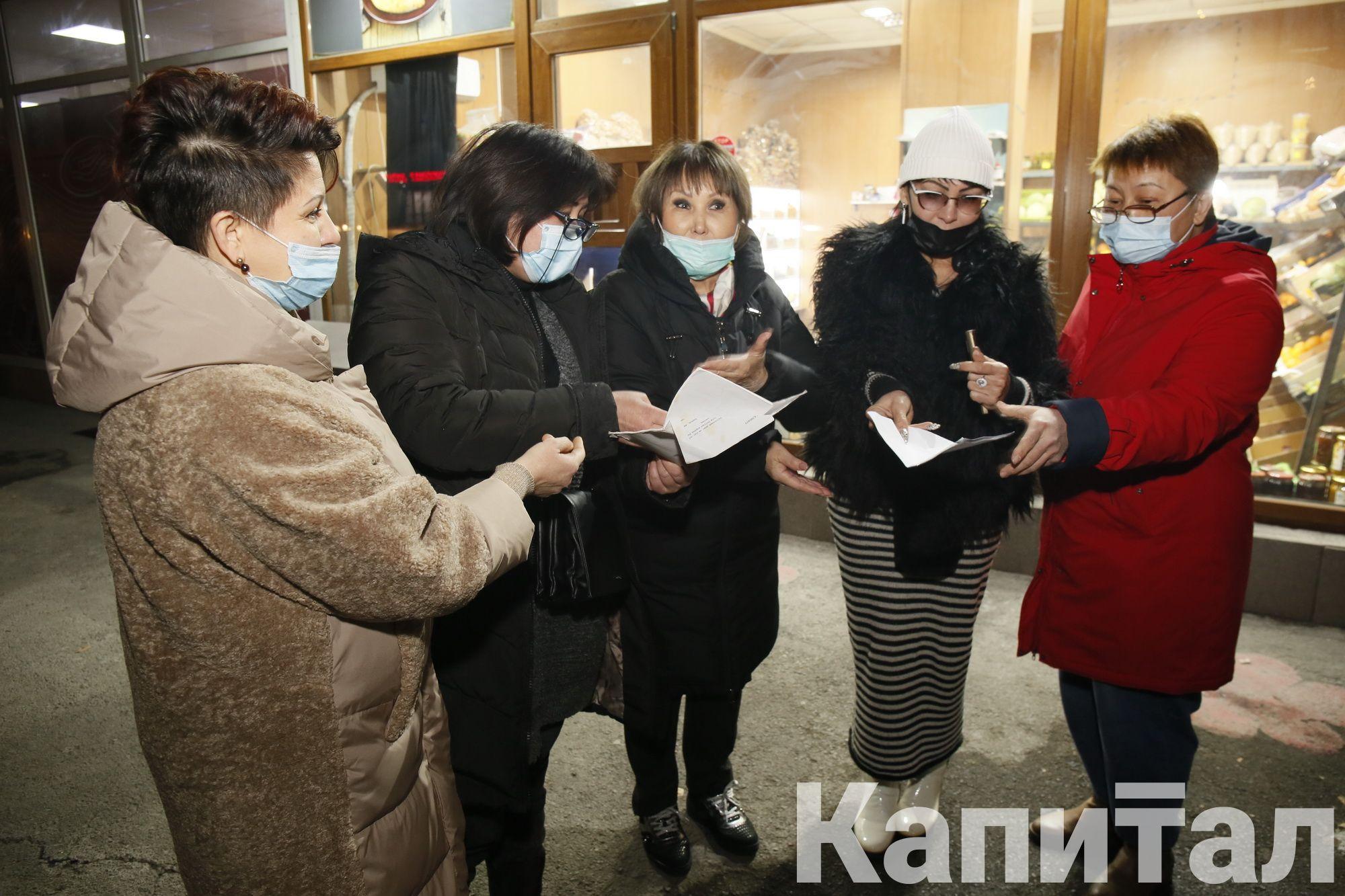 Владельцы «магазинов у дома» заявляют о сворачивании бизнеса  604600 - Kapital.kz