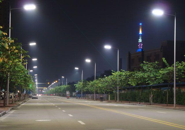 ЕАБР профинансировал строительство сетей уличного освещения в Атырау- Kapital.kz