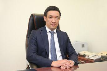 Жиенбаев Ержан Нурланович