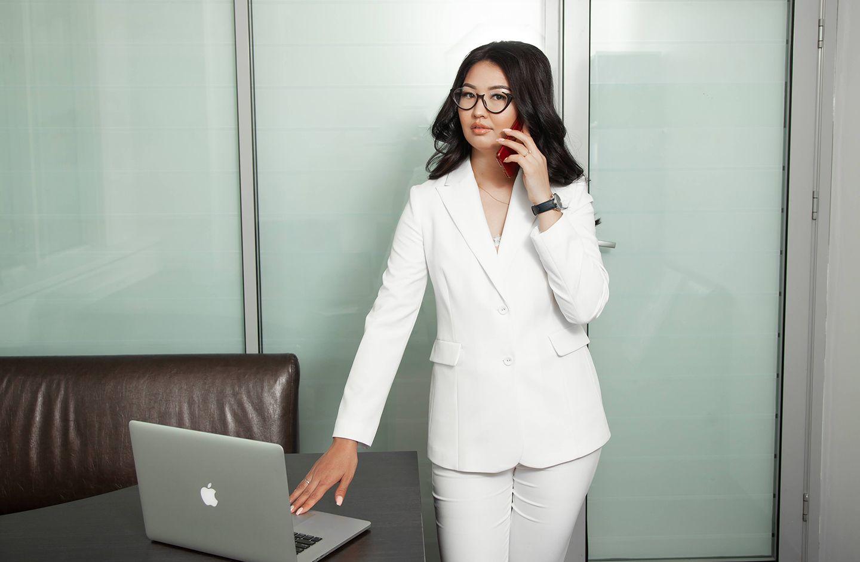 Альбина Жаксыбекова, генеральный директор ТОО «Международное Бюро Консалтинга», агент компании QNET в Казахстане - Kapital.kz
