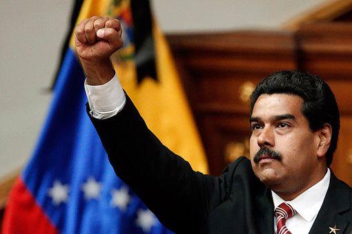 Белый дом ввел санкции против Мадуро- Kapital.kz