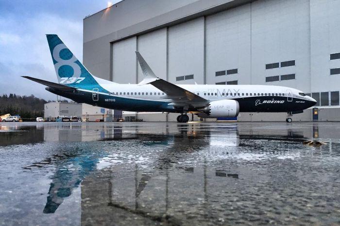 Полеты Boeing 737 Max 8 запретили четыре страны- Kapital.kz