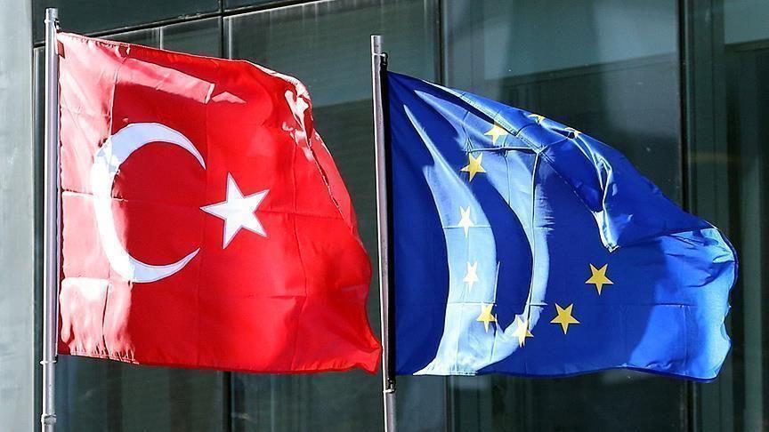 ЕС приостановил переговоры с Турцией на высшем уровне- Kapital.kz