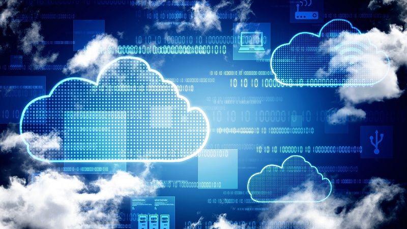 Мировые расходы на облачные сервисы выросли на 30% за год- Kapital.kz