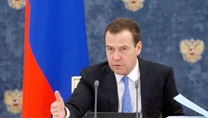 Владимир Путин назначил Дмитрия Медведева заместителем председателя Совбеза- Kapital.kz