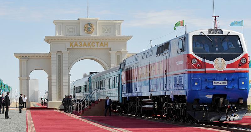 Договора с железнодорожными перевозчиками будут заключаться на 20 лет - Kapital.kz