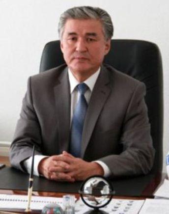 Ибатов Марат  Кенесович