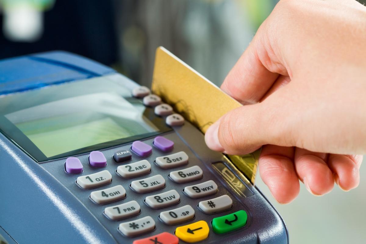 Казахстанцы все чаще выбирают безналичный расчет- Kapital.kz