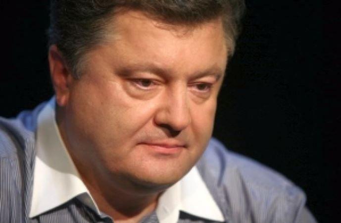 Порошенко пригласил РК расследовать катастрофу- Kapital.kz
