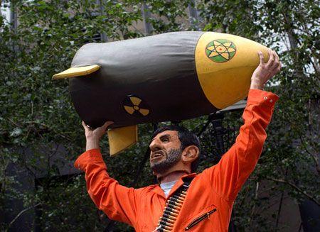 Против Ирана введут новые санкции- Kapital.kz