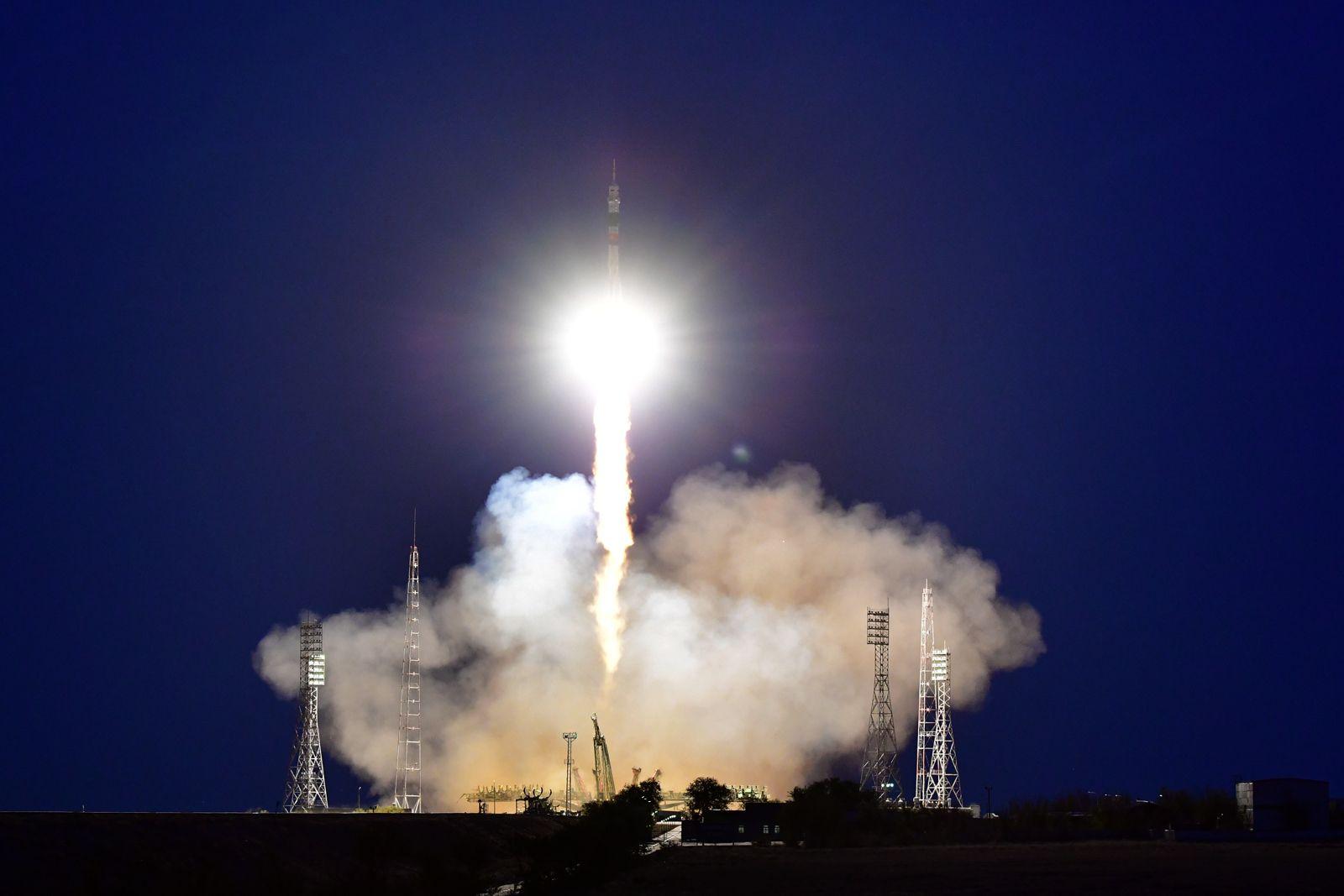 Потенциал космодрома Байконур будет расти 163752 - Kapital.kz