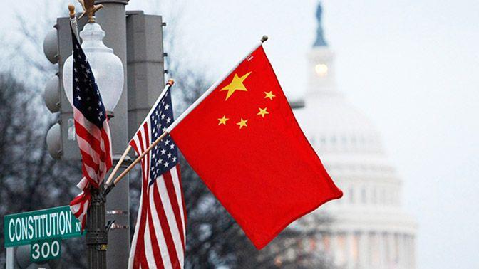 США планируют повысить пошлины натовары КНР до25%- Kapital.kz