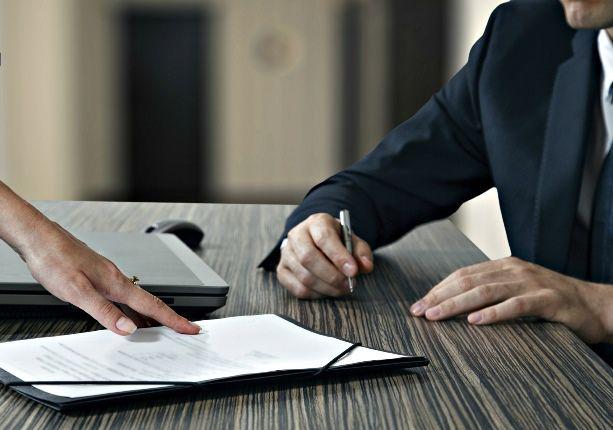 С 1 апреля будет действовать новая форма кредитного договора  - Kapital.kz