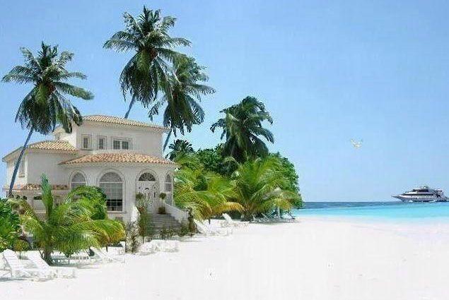 На Кипре одобрен новый налог на недвижимость- Kapital.kz