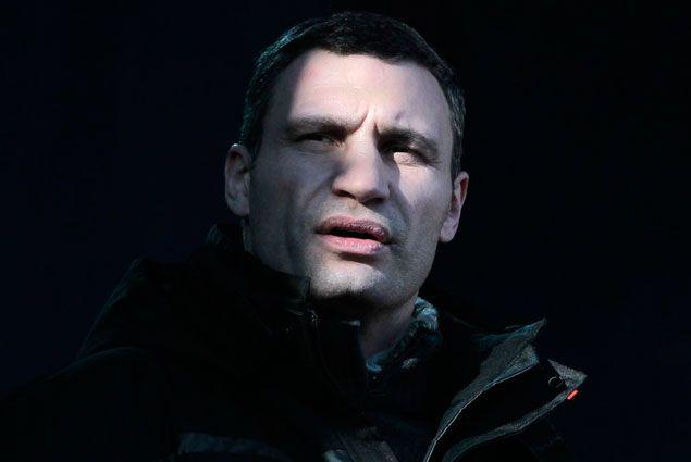 Кличко выдвинул условие для дебатов с Януковичем- Kapital.kz