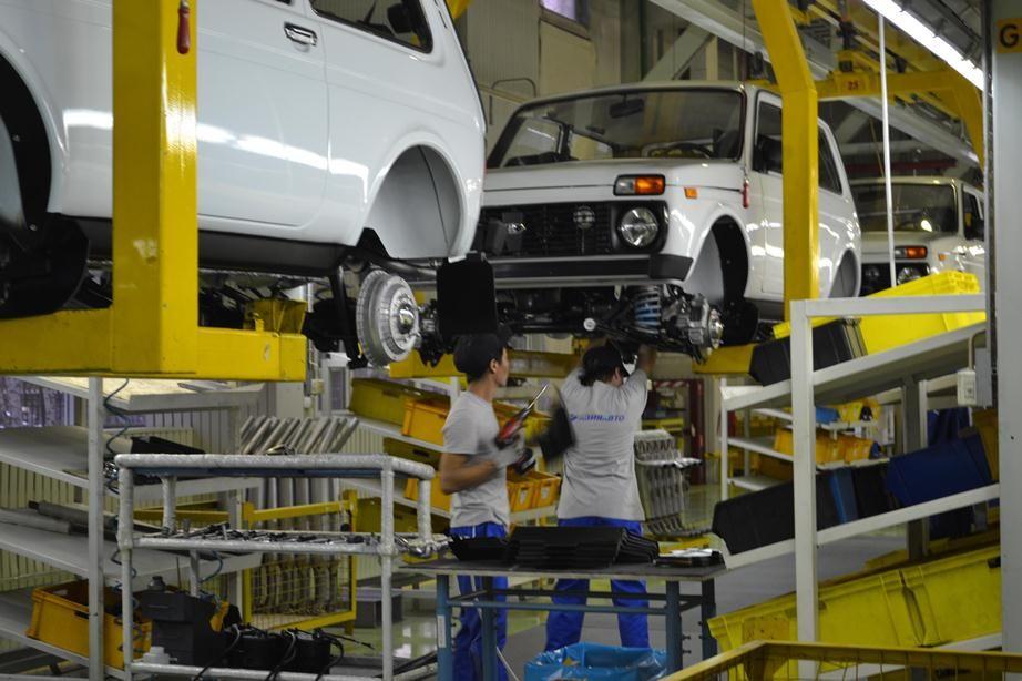 Казахстанский автопром усиливает экспансию навнешние рынки- Kapital.kz