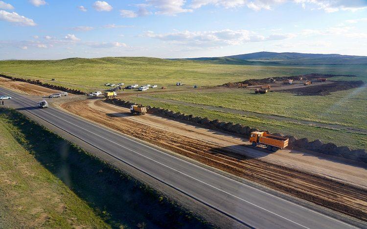 До конца года в Казахстане откроют движение на 641 км автодорог- Kapital.kz