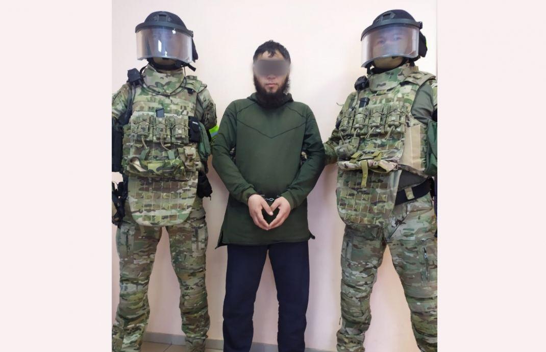 КНБ сообщил о предотвращении теракта в Алматы- Kapital.kz