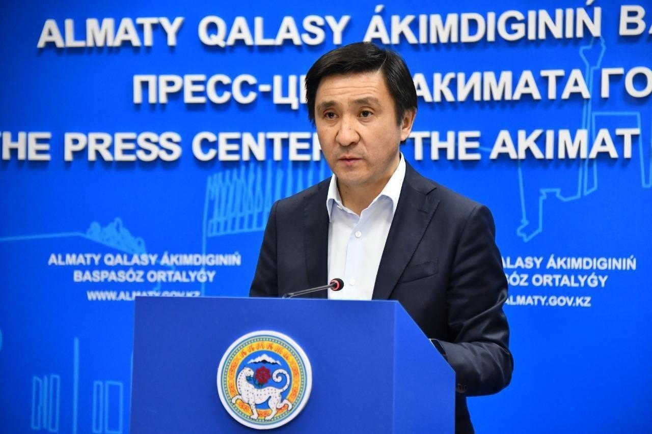 Перемещение жителей и автотранспорта по Алматы остается без ограничений- Kapital.kz