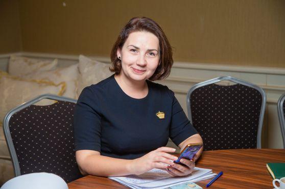 Татьяна Хасанова: В умении «удивить» и будет сила ретейла