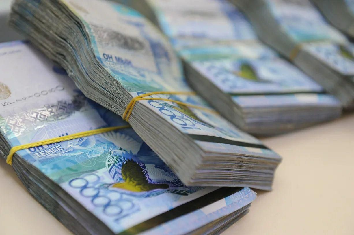 Финансы 93638 - Kapital.kz