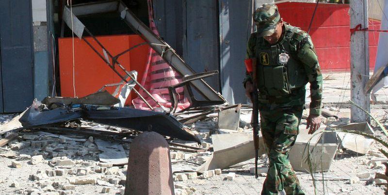 Жертвами серии терактов в Багдаде стали 55 человек- Kapital.kz