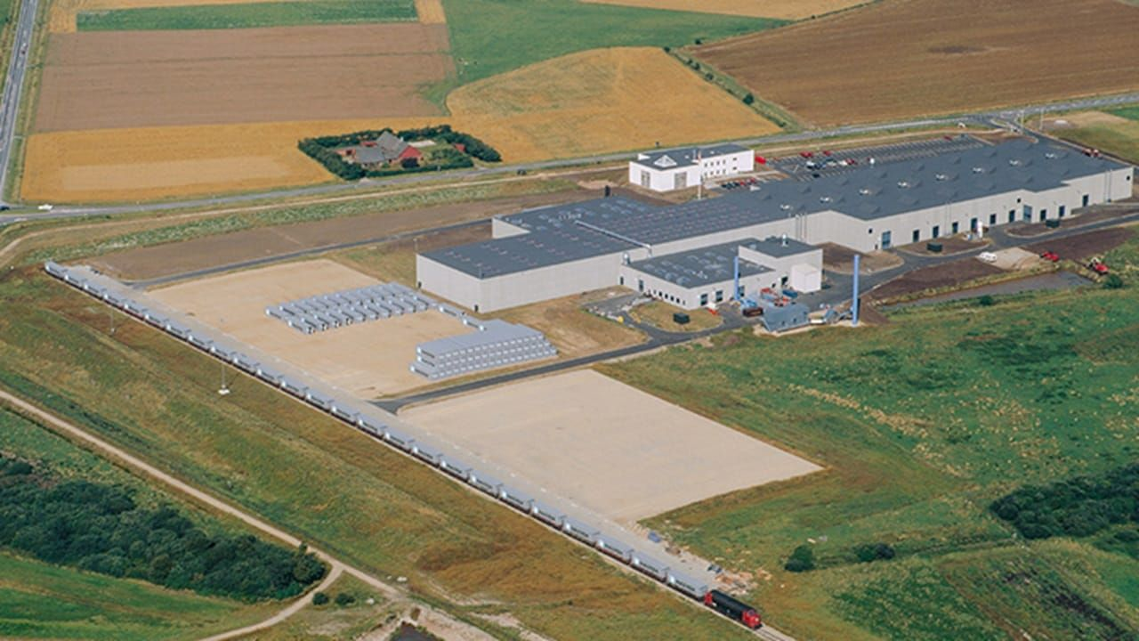 Tanker construction plant plan-Kapital.kz