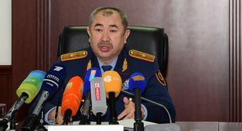 Тургумбаев Ерлан Заманбекович