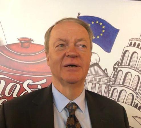Посол Евросоюза оценил вкус казахстанских продуктов - Kapital.kz