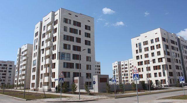 Квартиры натерритории ЭКСПО начнут продавать виюне- Kapital.kz