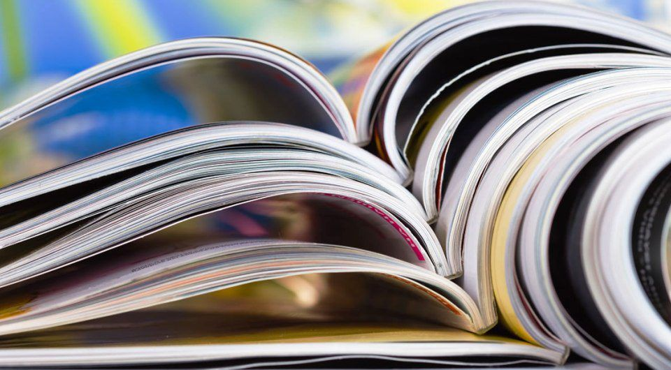 Объем издательских услуг вырос до20,7млрд тенге- Kapital.kz