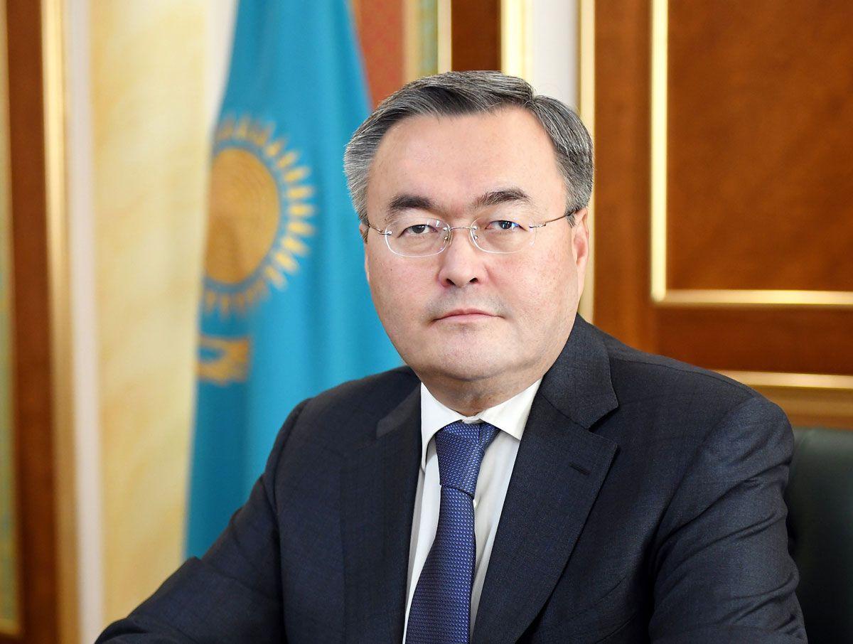Мухтар Тлеуберди стал заместителем премьер-министра- Kapital.kz