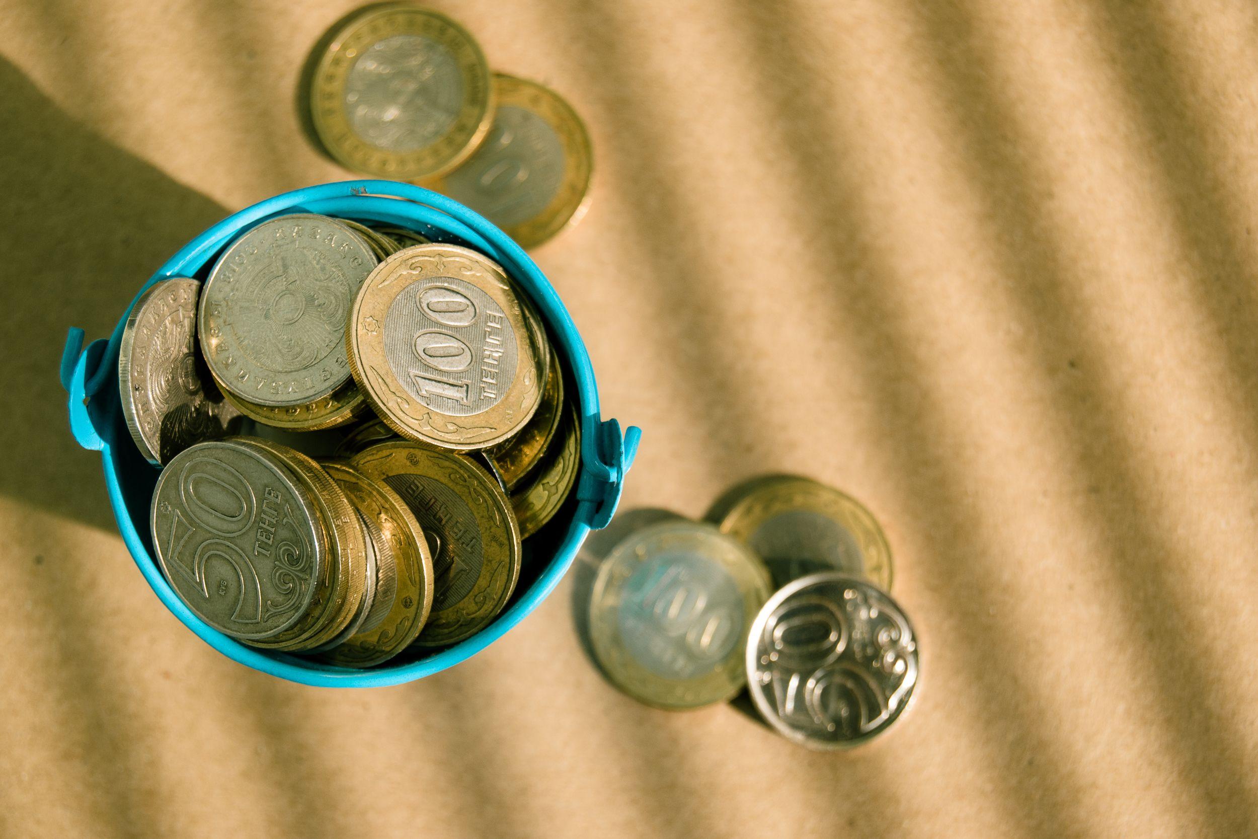 Доходы бюджета заметно выросли: за год сразу плюс 23%- Kapital.kz