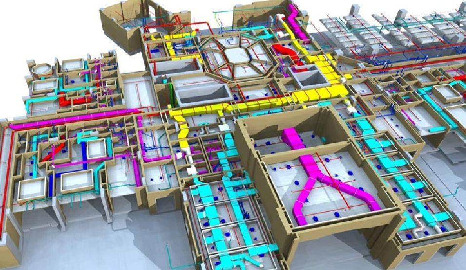 Вместо плоских чертежей должны быть цифровые модели зданий- Kapital.kz