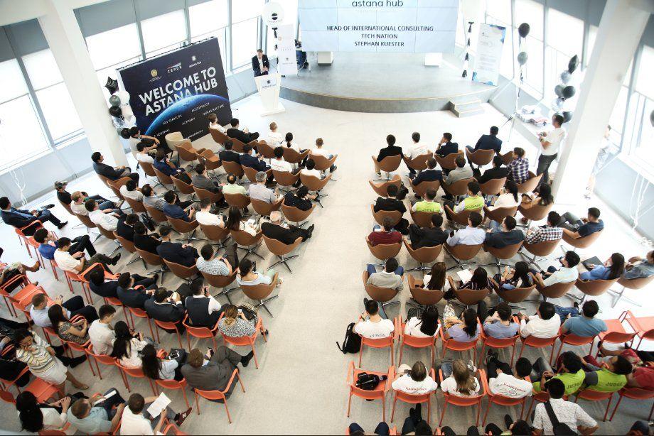 Astana Hub запускает онлайн-школу для инвесторов- Kapital.kz