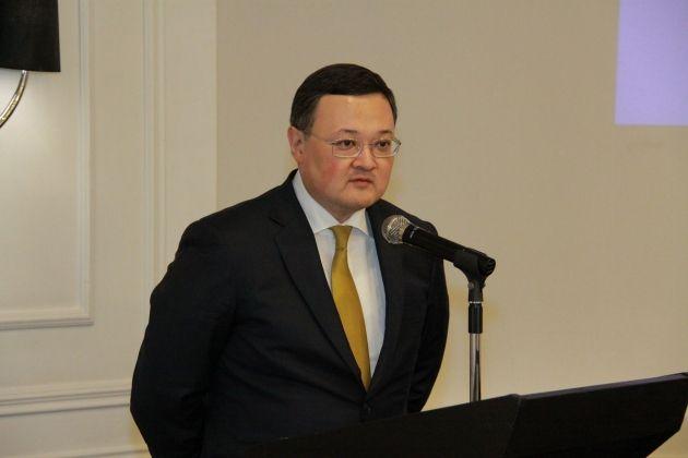 Магжан Ауэзов стал независимым директором ForteBank- Kapital.kz