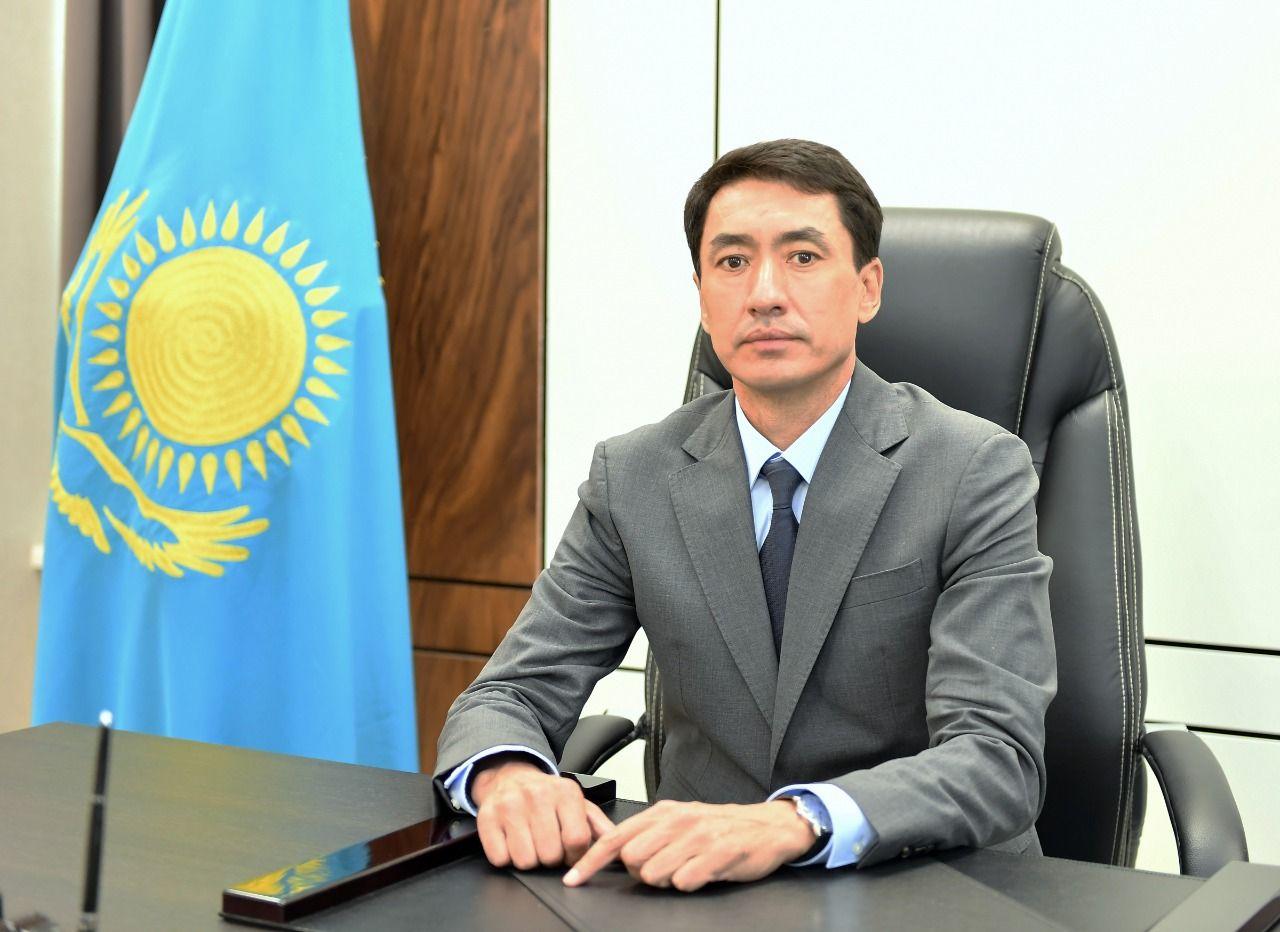 Умирзак Шукеев  представил своего первого заместителя- Kapital.kz