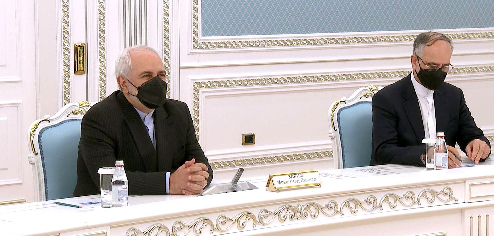 Президента пригласили посетить Иран с официальным визитом 690049 - Kapital.kz