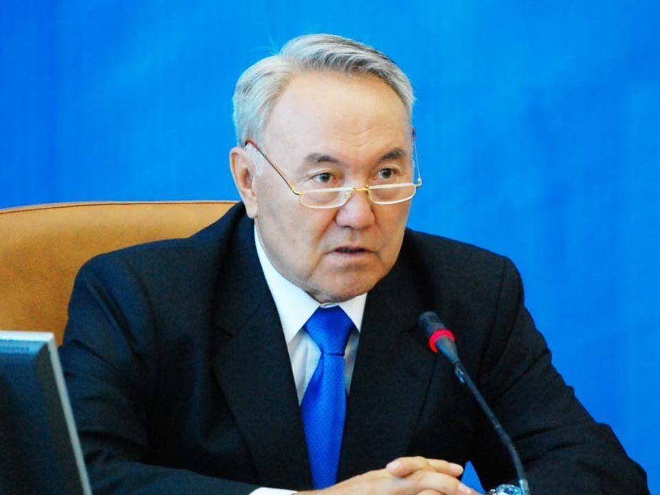 Нурсултан Назарбаев попросил не строить иллюзий- Kapital.kz