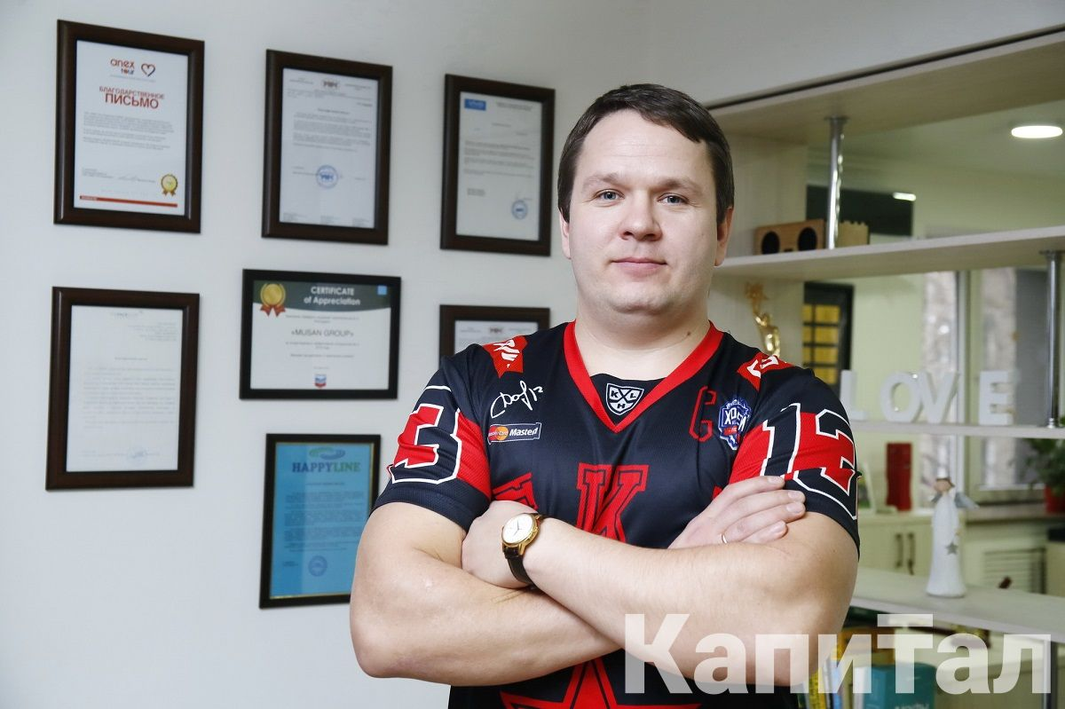 Фото Руслана Пряникова