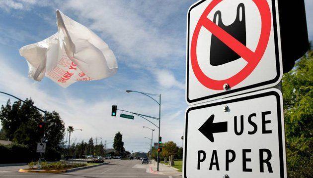 Канада откажется от использования одноразовых пластиковых изделий к 2021 году- Kapital.kz