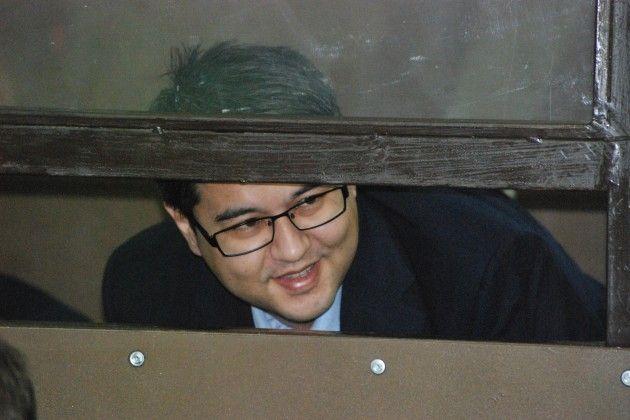 Поделу Куандыка Бишимбаева зачитали новый обвинительный акт- Kapital.kz