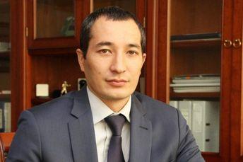 Жарасбаев Серик Маратович