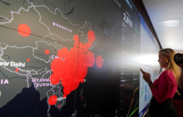 Число жертв коронавируса в мире превысило 338 тыс. человек- Kapital.kz