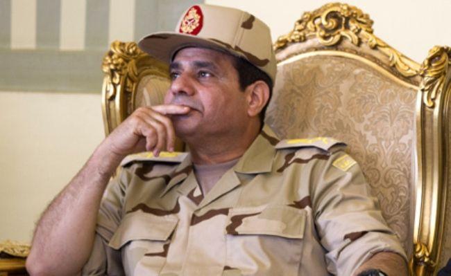 Каир выступает за создание арабских вооруженных сил- Kapital.kz