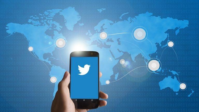 Власти Ирландии оштрафовали Twitter на 450 тысяч евро- Kapital.kz
