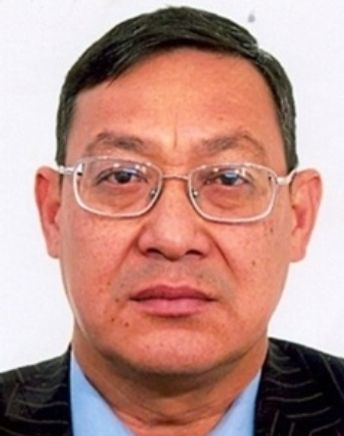 Кушербаев  Ерик  Аубакирович