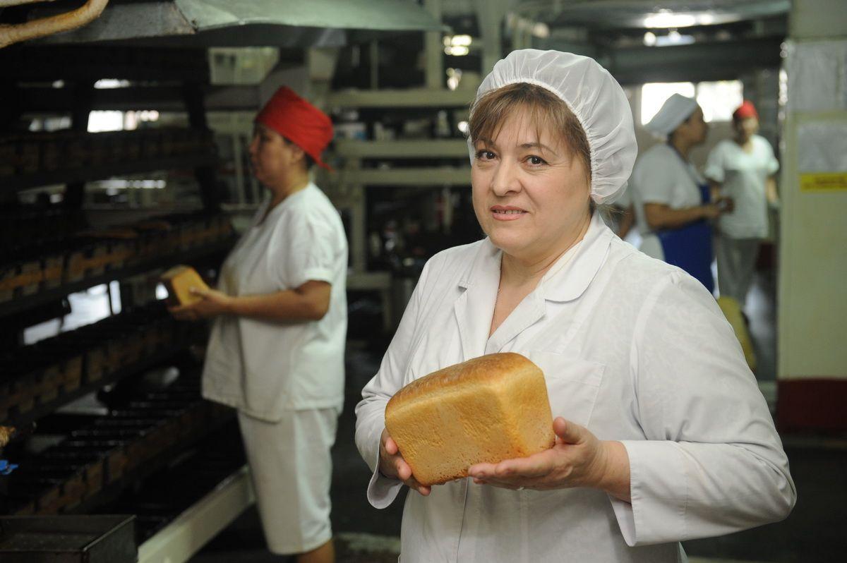 Не хлебом единым: в 2015 году многие пекарни свернули бизнес - Kapital.kz